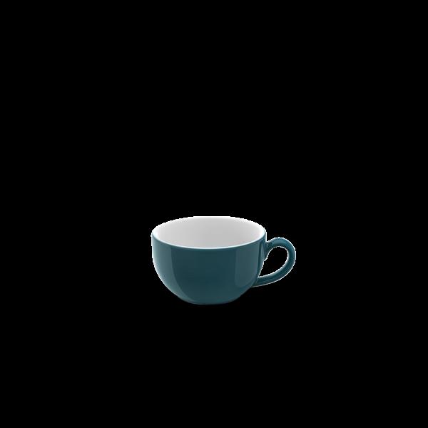 Espressotasse Petrol (0,1l)