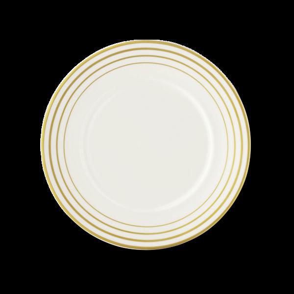 Speiseteller Gold (28cm)