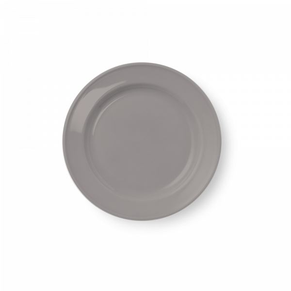 Dessert Plate full decor Stone (19cm)