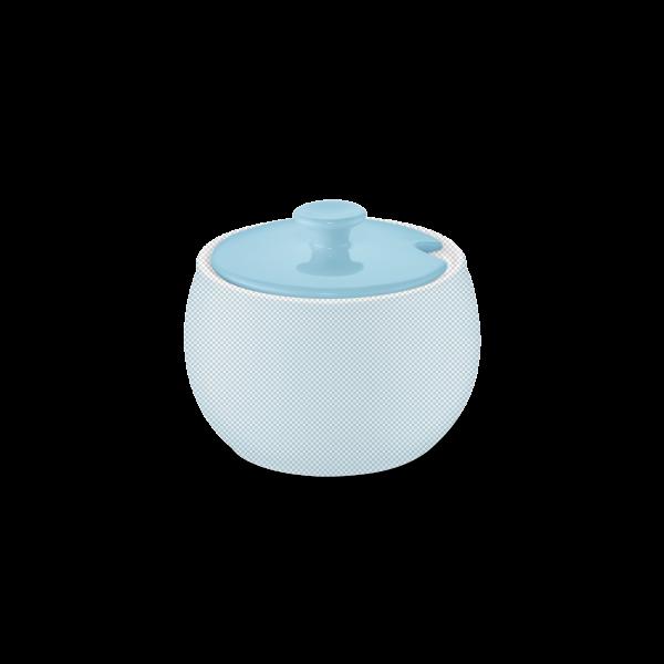 Lid for sugar bowl Sky blue