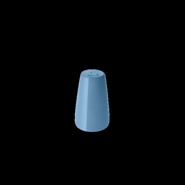 Salt shaker Vintage Blue