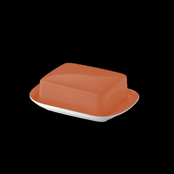 Butter dish Papaye