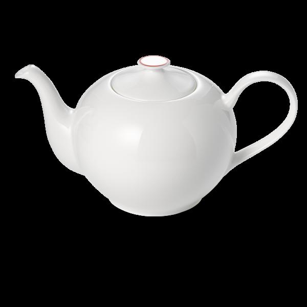 Teapot Red (1,3l)