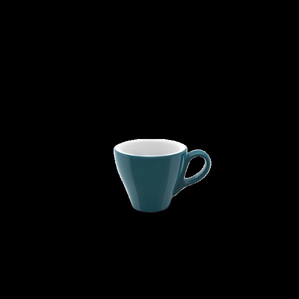 Espresso Obertasse Classico Petrol (0,09l)