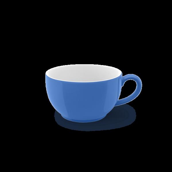 Cappuccino Obertasse Lavendelblau (0,3l)