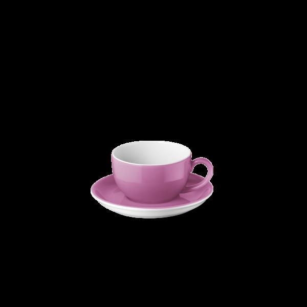 Set Espressotasse Pink (0,1l)