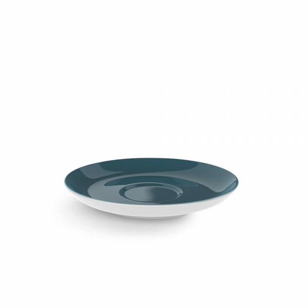 Tee Untertasse Petrol (15cm)