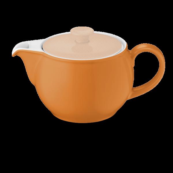 Teekanne Unterteil Orange (1,1l)