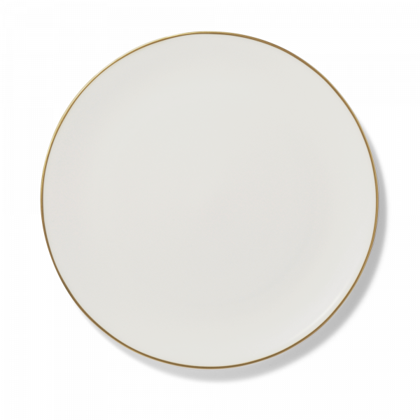 Charger Plate Gold (32cm)
