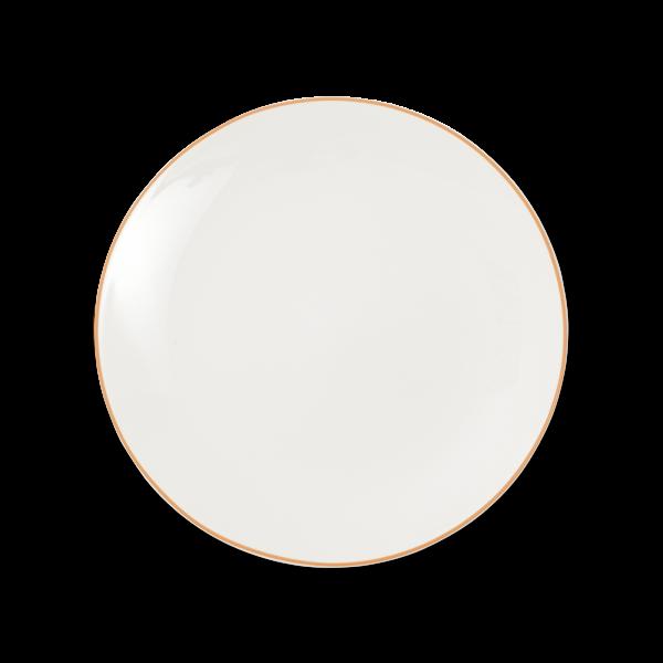 Dinner Plate Orange (28cm)