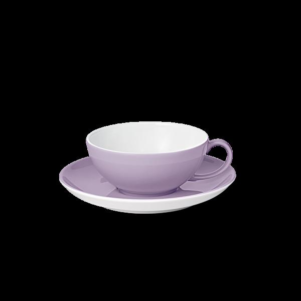 Set Teetasse Flieder (0,22l)
