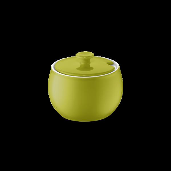 Sugar dish Olive Green (0,3l)