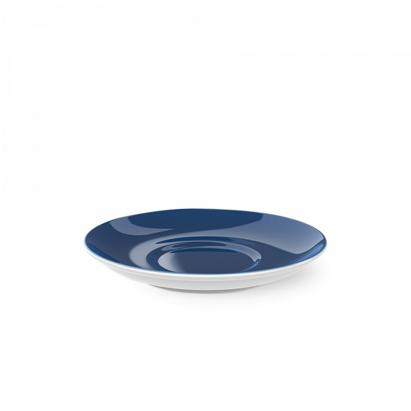 Kaffee Untertasse Pazifikblau (14,5cm)