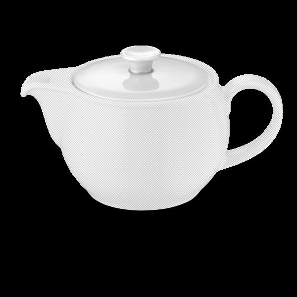 Deckel für Teekanne Weiß (1,1l)