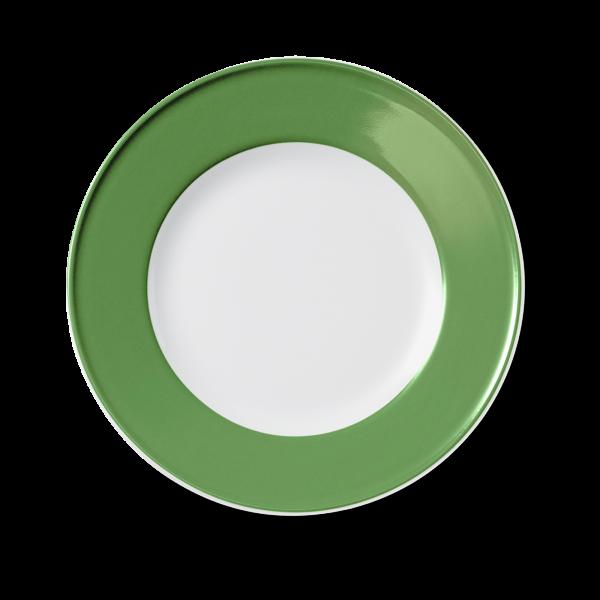 Dinner Plate Apple Green (28cm)