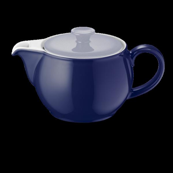 Teekanne Unterteil Marine (1,1l)
