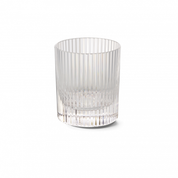 Glas 0,3 l klar