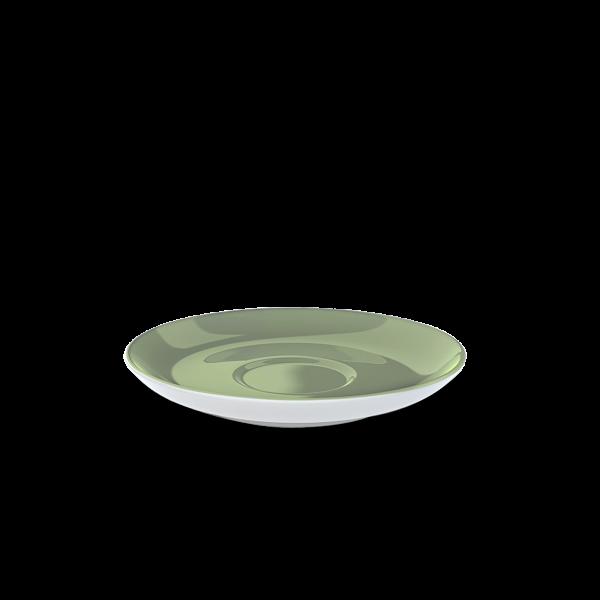 Tee Untertasse Khaki (15cm)
