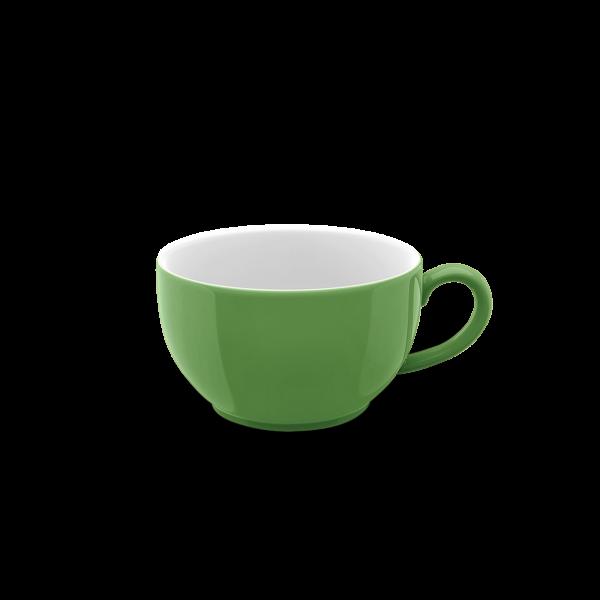 Cappuccino Obertasse Apfelgrün (0,3l)