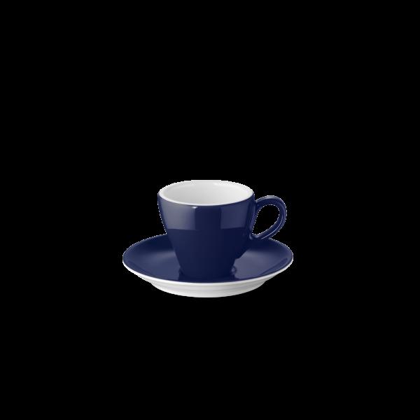 Set Espressotasse Marine (0,09l)