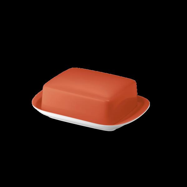 Butter dish Brick