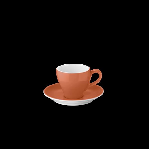 Set Espresso cup Papaye