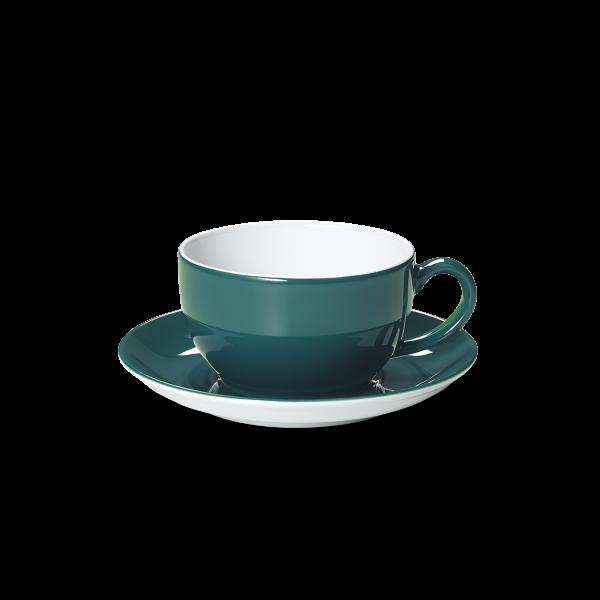 Set Kaffeetasse Petrol (0,25l)