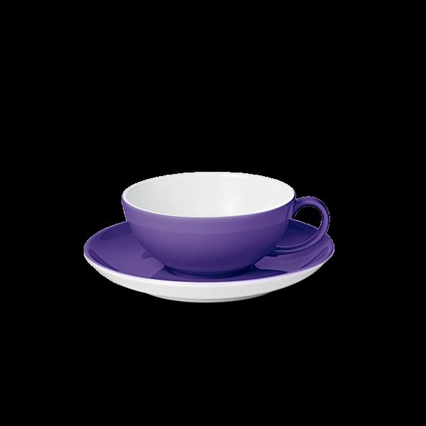 Set Teetasse Violett (0,22l)