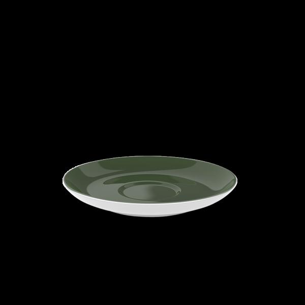 Tee Untertasse Russischgrün (15cm)