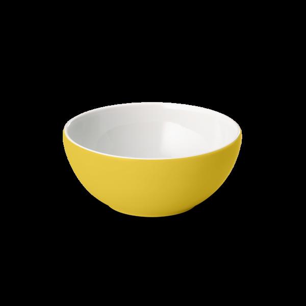 Müsli/-Salatschale Sonnengelb (17cm; 0,85l)