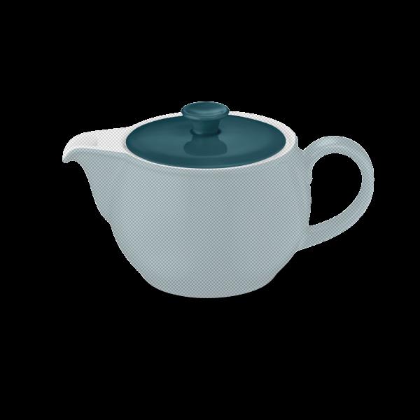 Deckel für Teekanne Petrol (0,8l)