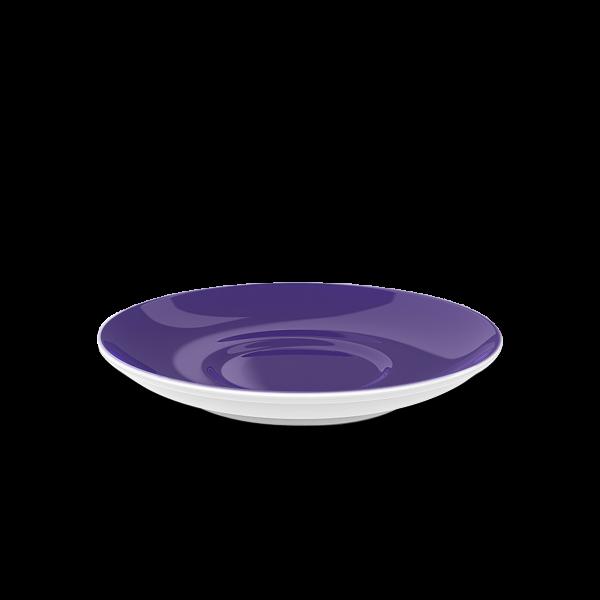 Breakfast saucer Violet (16cm)