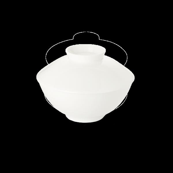 Set Chinesische Suppenschale (14cm; 0,45l)