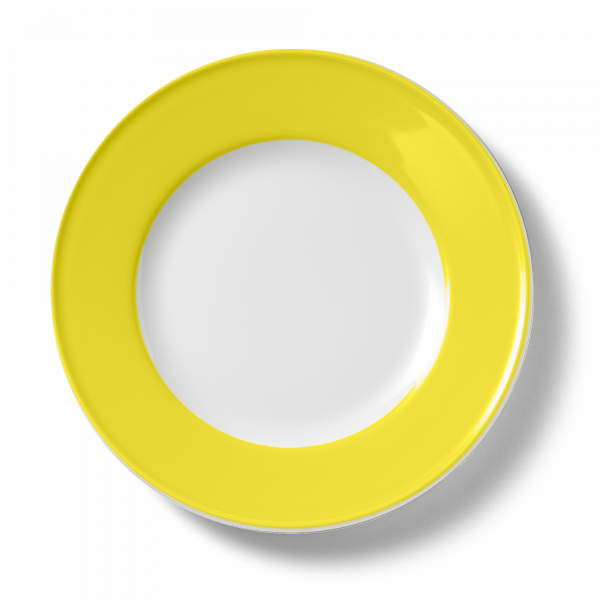 Platzteller Zitrone (31cm)