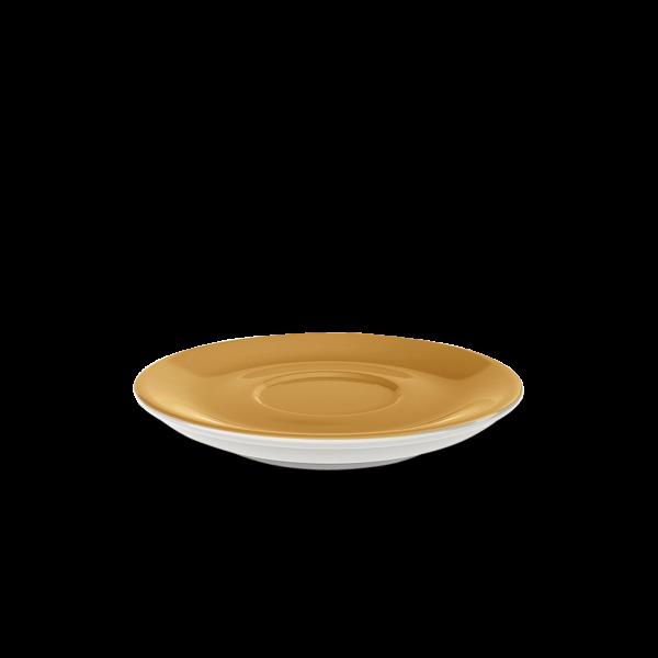Kaffee Untertasse Bernstein (14,5cm)
