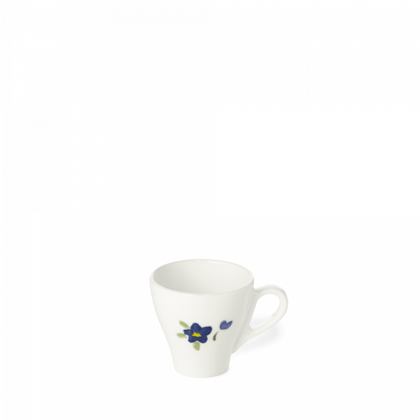 Espressotasse Classico Blau (0,11l)