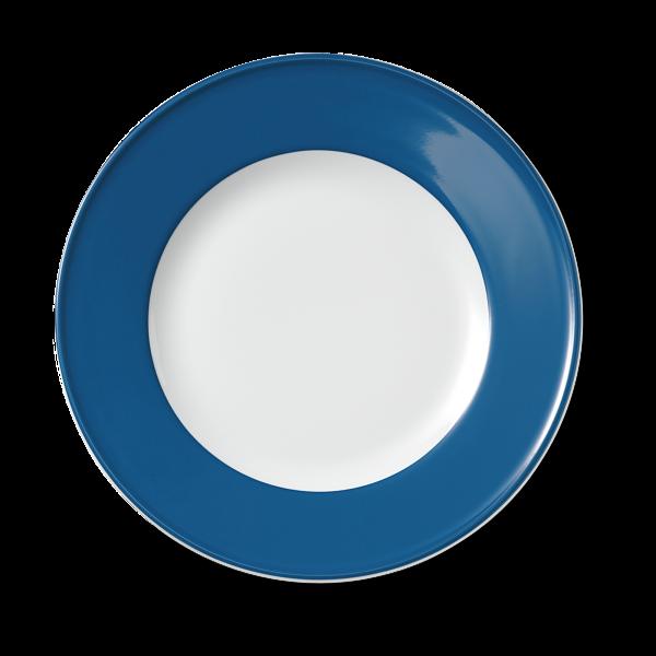 Platzteller Pazifikblau (31cm)