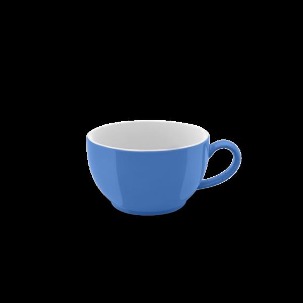Kaffee/Tee Obertasse Lavendelblau (0,25l)