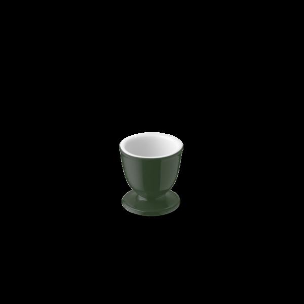 Egg cup Dark Olive Green