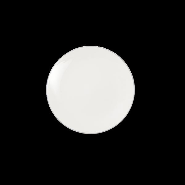 Brotteller Grau (16cm)