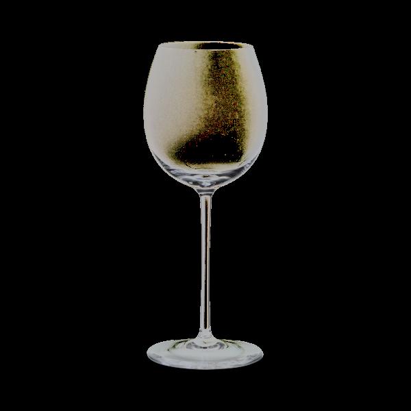 Rotwein 0,49 l klar
