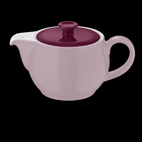 Deckel für Teekanne Bordeaux (1,1l)