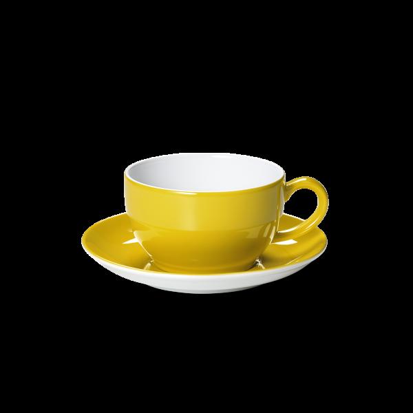 Set Kaffeetasse Sonnengelb (0,25l)