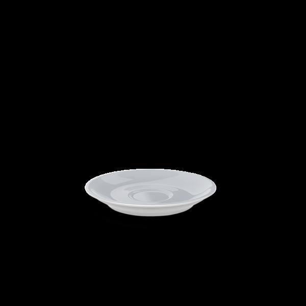 Espresso saucer Classico Light Grey (11,9cm)