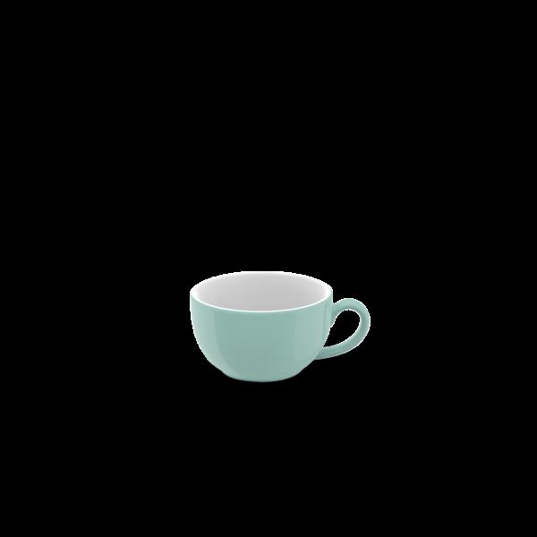 Espressotasse Türkis (0,1l)