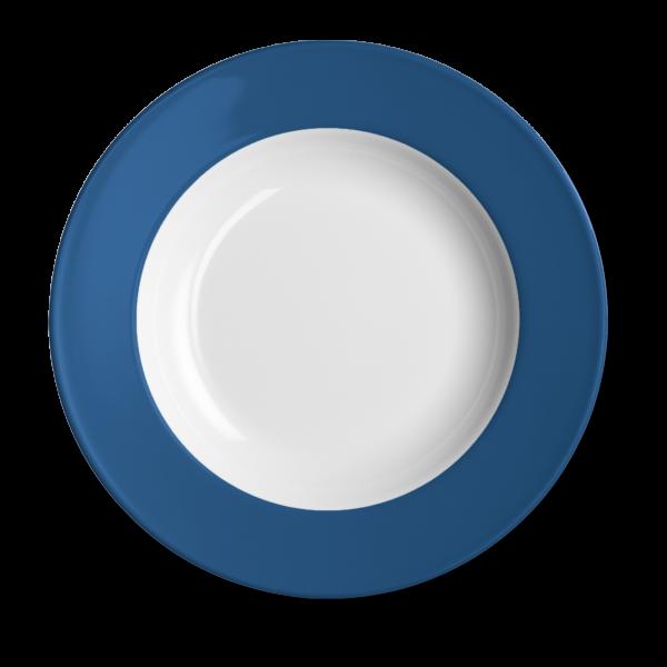 Pastateller Pazifikblau (31cm)