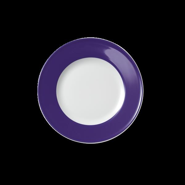 Dessertteller Violett (21cm)