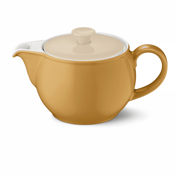 Teekanne Unterteil Bernstein (1,1l)