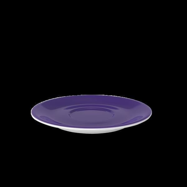 Jumbo Untertasse Violett (19,5cm)