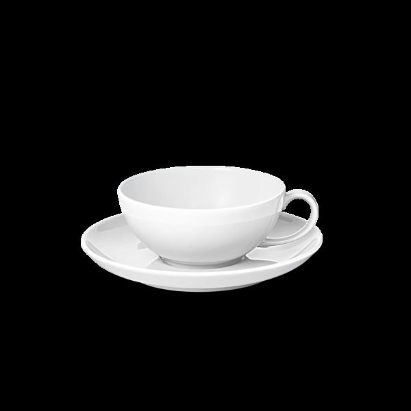 Set Teetasse Weiß (0,22l)